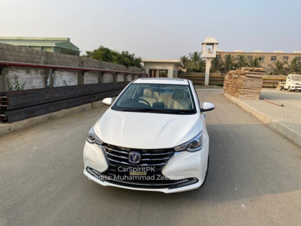 Changan Alsvin Like Nowhere Else- Only on CarSpiritPK 10