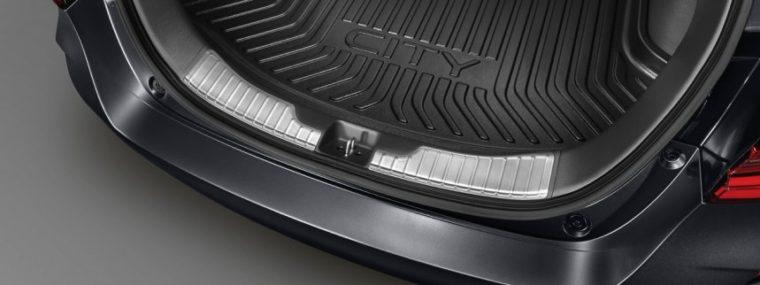 Honda City Hatchback gets Modulo Accessories 7