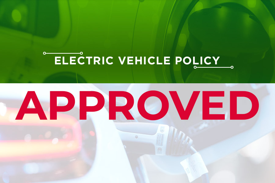 Pakistan Approves First Electric Vehicle (EV) Policy 9