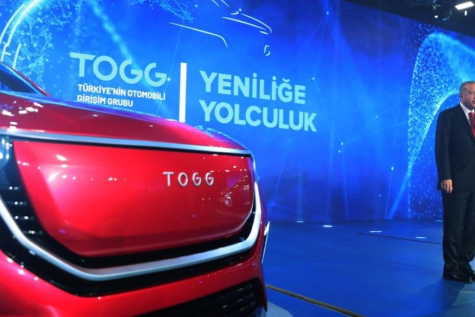TOGG to Significantly Contribute to Turkey's Proficiency 1