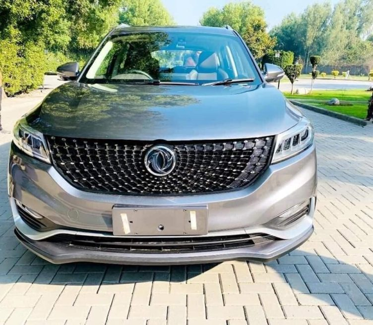 Are Chinese CUVs Taking Over? 10