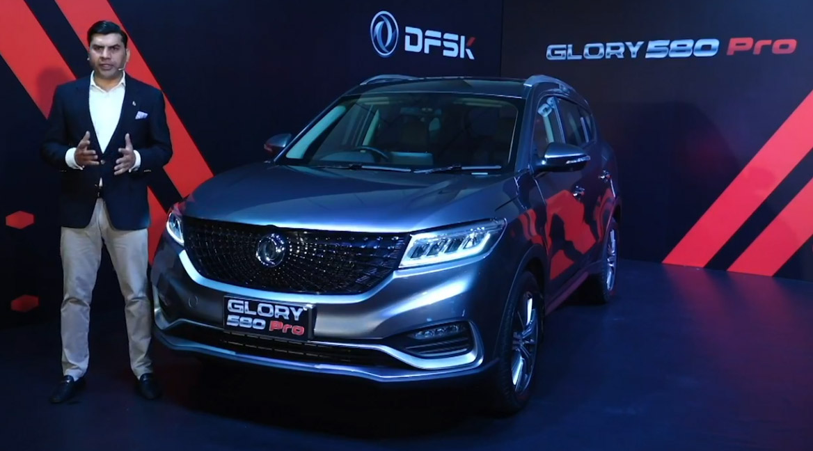 Are Chinese CUVs Taking Over? 13