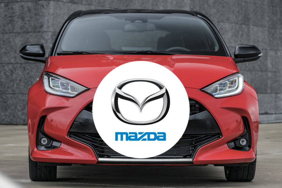 Next Gen Mazda2 to be Based on New Yaris Hybrid 4