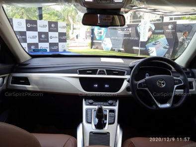 Proton X70 Launched in Pakistan from PKR 48.9 Lac 8
