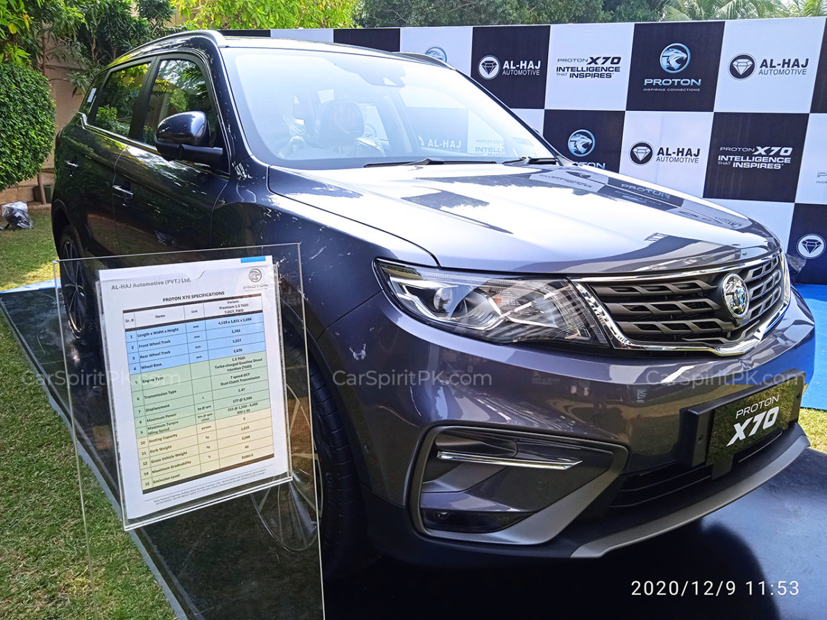 Are Chinese CUVs Taking Over? 23