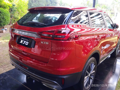 Are Chinese CUVs Taking Over? 15