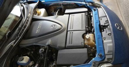 Remembering the Mazda RX-8 14