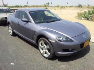 Remembering the Mazda RX-8 19