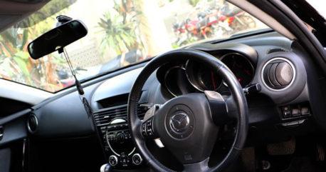 Remembering the Mazda RX-8 18