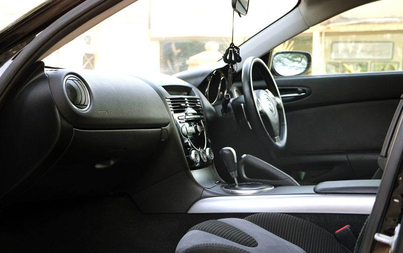 Remembering the Mazda RX-8 23