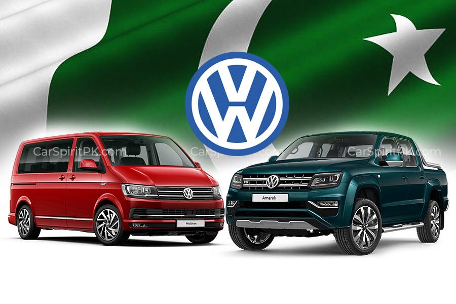 Volkswagen to Begin Local Production in 2022 2