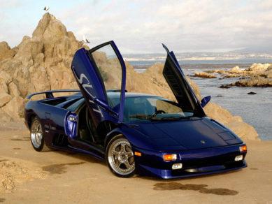 Lamborghini Celebrating 30 Years of Diablo 18