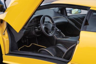 Lamborghini Celebrating 30 Years of Diablo 10