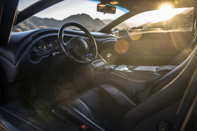 Lamborghini Celebrating 30 Years of Diablo 21