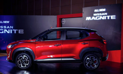All New Nissan Magnite Launched in India from INR 4.99 Lac 3