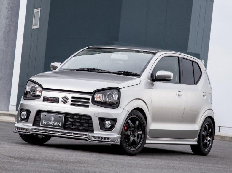 8th gen Suzuki Alto Completes its 6 years 8