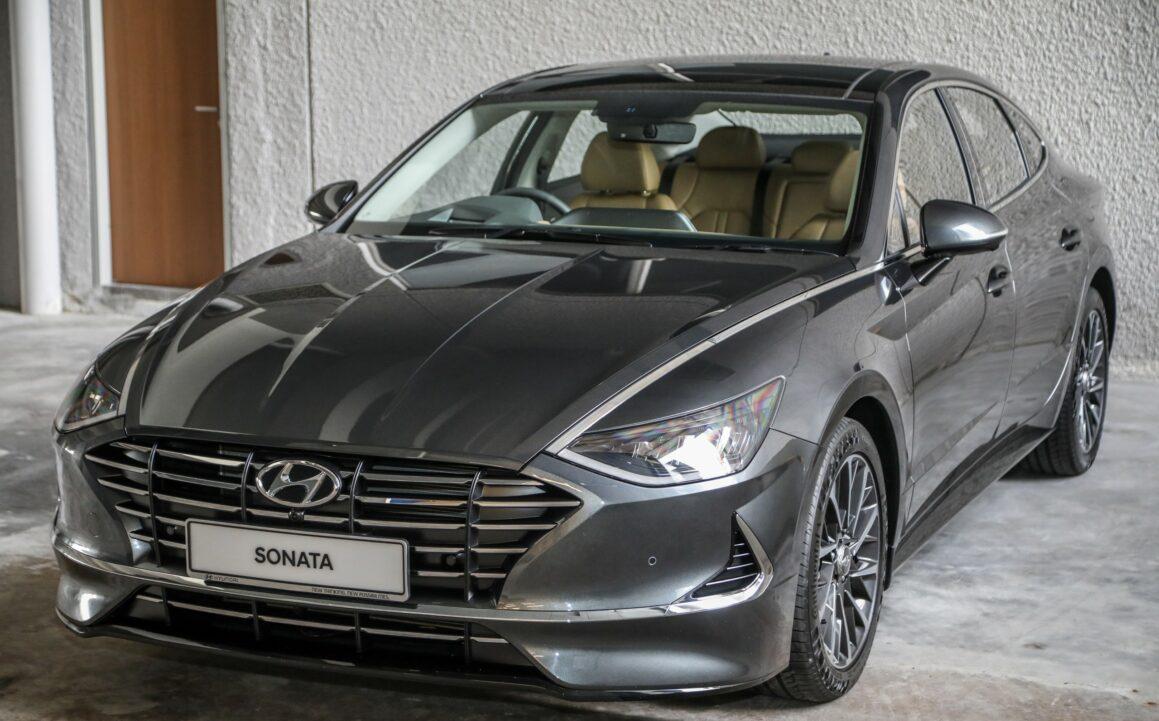 2020 Hyundai Sonata Malaysia Ext 1 1