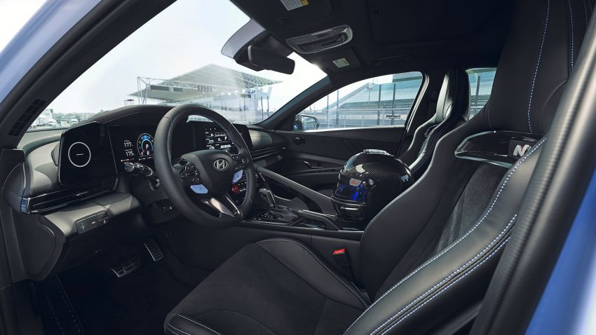 2021 Hyundai Elantra N 03 850x478 1