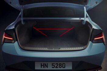 Hyundai Elantra N High Performance Sedan Debuts Globally 3