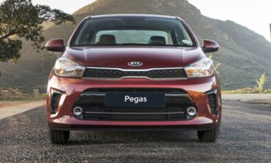 Kia Should Consider Tapping the Subcompact Sedan Segment in Pakistan 4