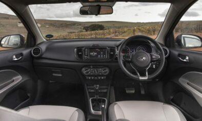 Kia Should Consider Tapping the Subcompact Sedan Segment in Pakistan 6