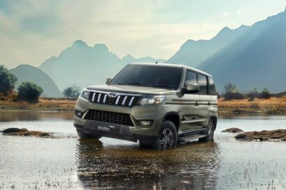 This Loaded SUV in India Costs Less than Our Suzuki Cultus 5