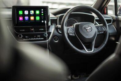 Toyota Corolla Cross Launched in Malaysia 8