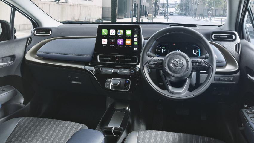 2021 Toyota Prius c 5 e1626685313588 850x478 1