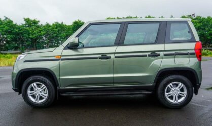 This Loaded SUV in India Costs Less than Our Suzuki Cultus 7