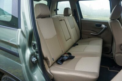 This Loaded SUV in India Costs Less than Our Suzuki Cultus 10