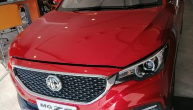 MG ZS Prices Unveiled- The Cheapest Crossover SUV? 1