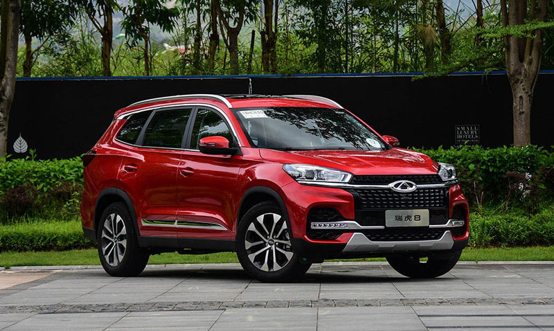 Chery in Pakistan- The Expectations 1