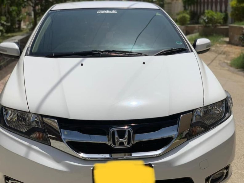 Has Honda City Lost Its Plot? 5