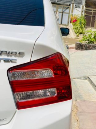 Has Honda City Lost Its Plot? 9