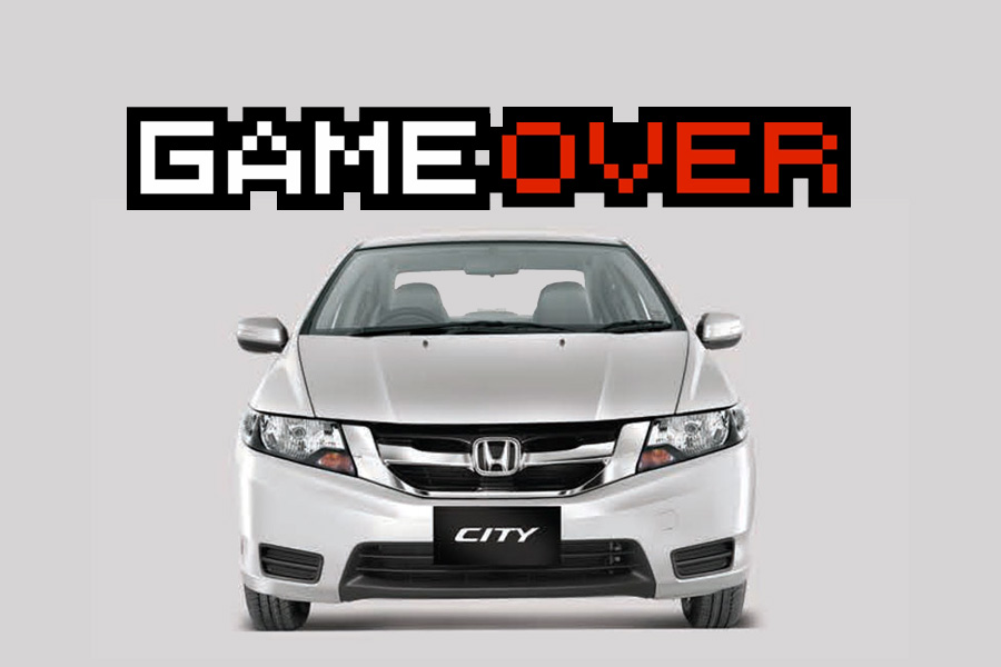 Has Honda City Lost Its Plot? 10