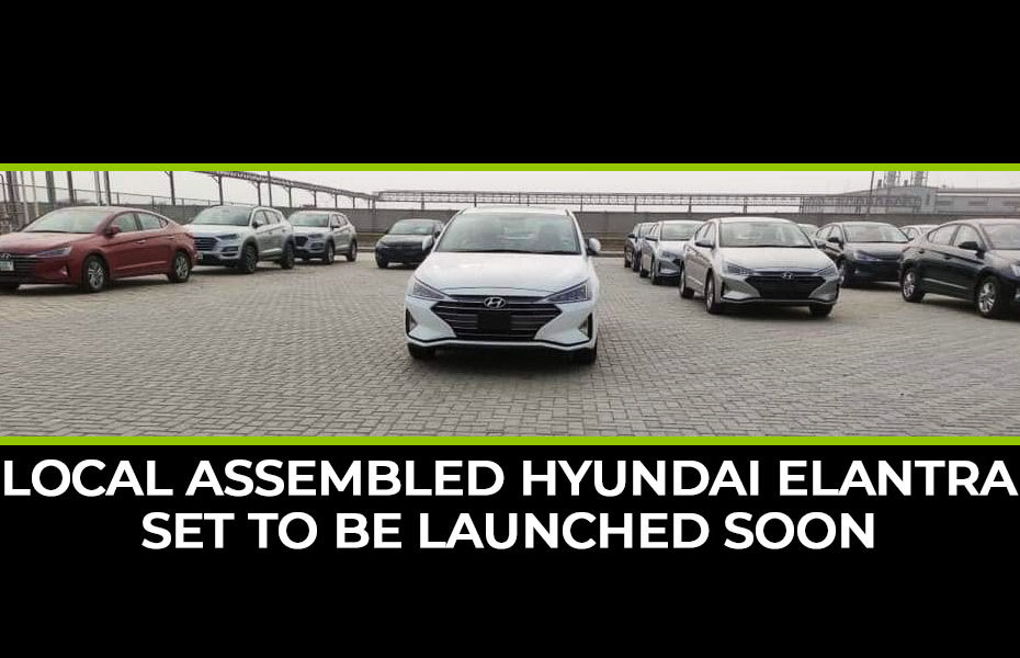 Hyundai-Nishat Inching Closer to Launch Elantra Sedan 6