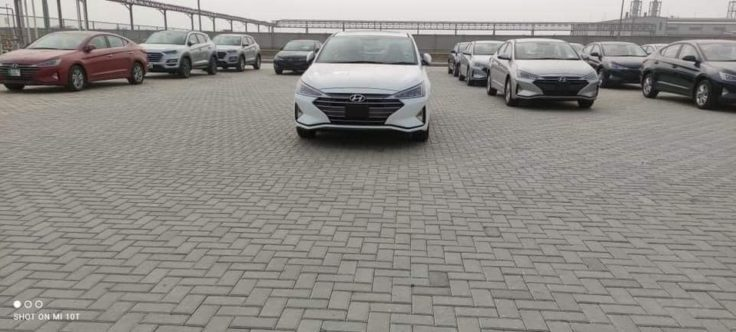 Hyundai-Nishat Inching Closer to Launch Elantra Sedan 2