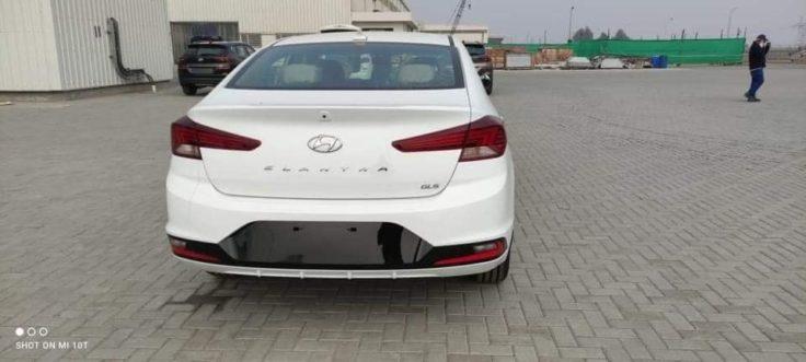 Hyundai-Nishat Inching Closer to Launch Elantra Sedan 4