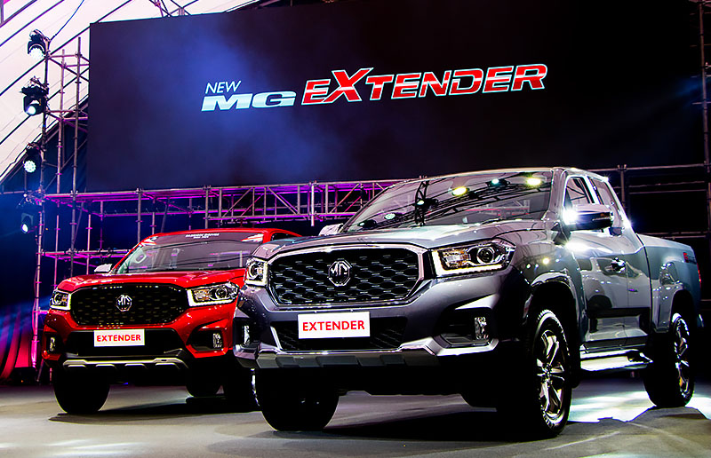 Will Toyota Hilux Face Resistance from MG Extender? 4