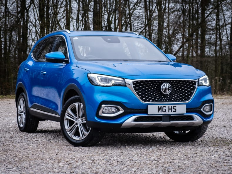 MG Gets Greenfield Status to Assemble Automobiles in Pakistan 7
