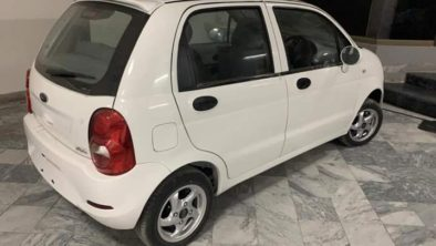 United Alpha- the 1000cc Hatchback Launched 3