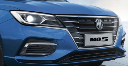 MG5 and MG6- Two More Sedans for Pakistan? 12