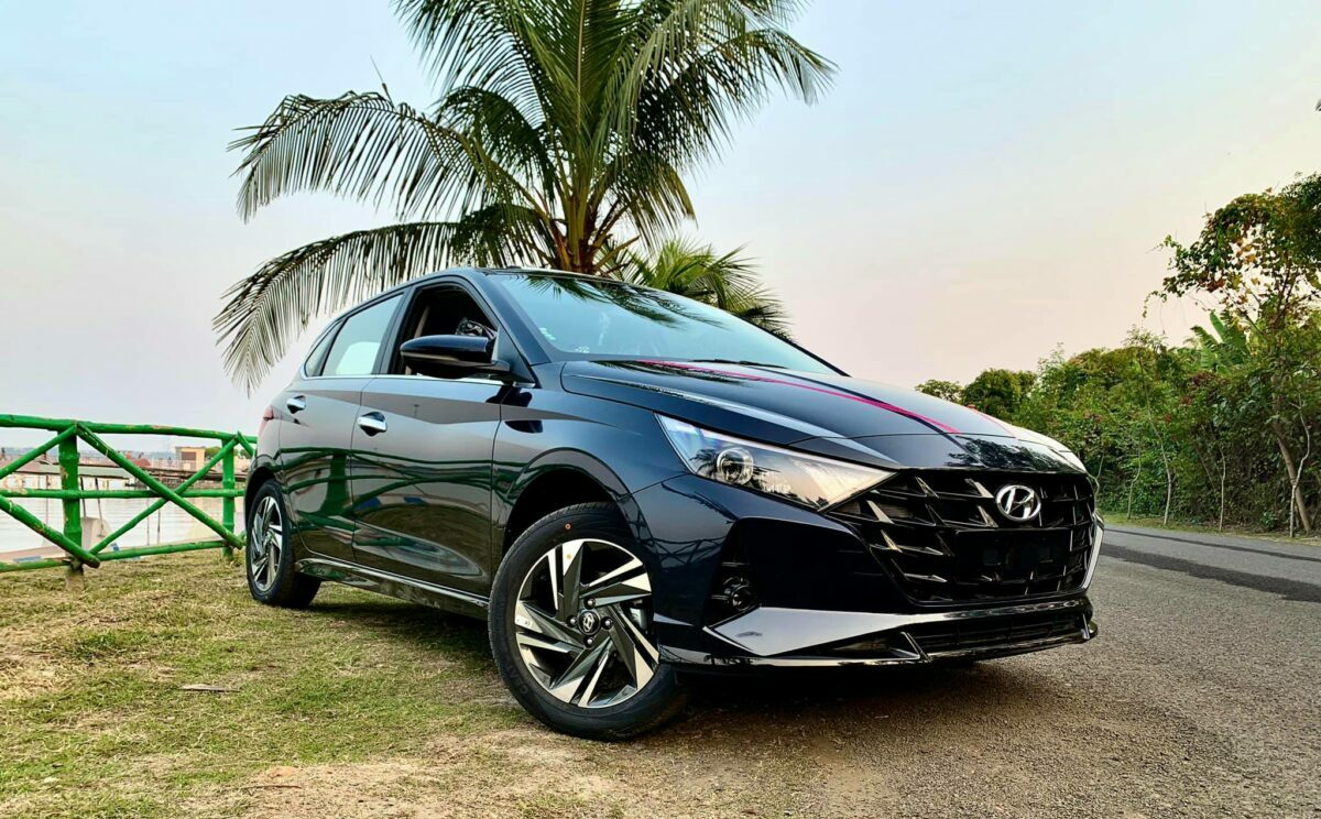 Hyundai i20 Hatchback Wins 2021 India Car of the Year Award 4