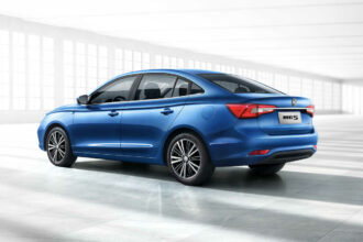 MG5 and MG6- Two More Sedans for Pakistan? 13