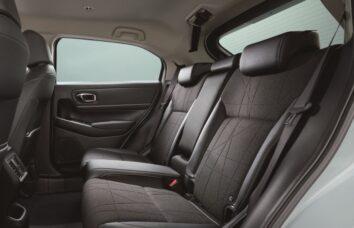 All New Honda HR-V (Vezel) Unveiled 7