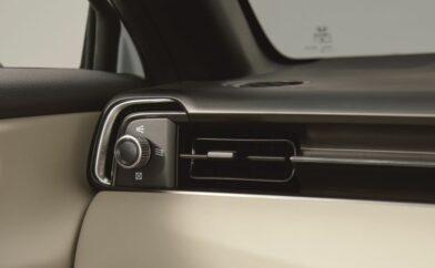 All New Honda HR-V (Vezel) Unveiled 8