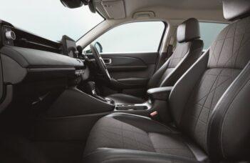 All New Honda HR-V (Vezel) Unveiled 6