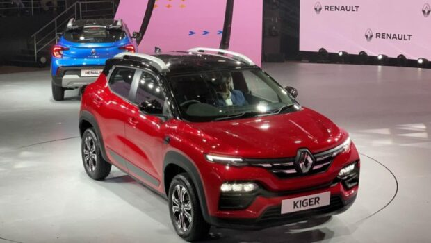 Renault Kiger Launched in India from INR 5.45 Lac 11