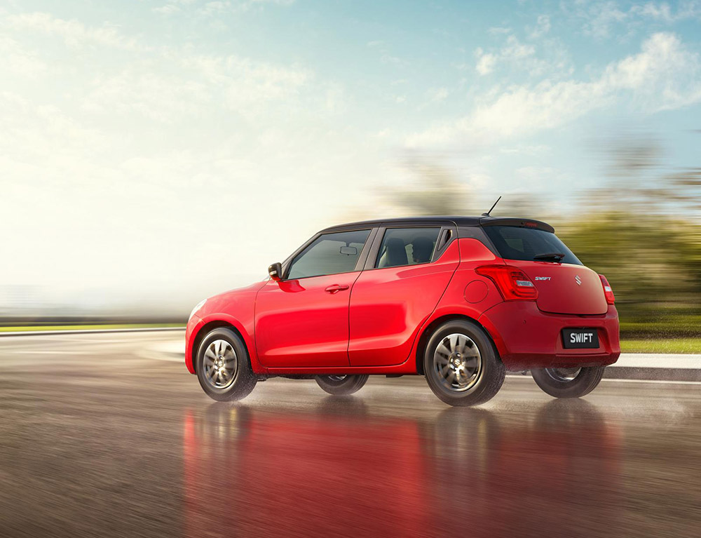 Swift Becomes the Bestselling Car in India 3
