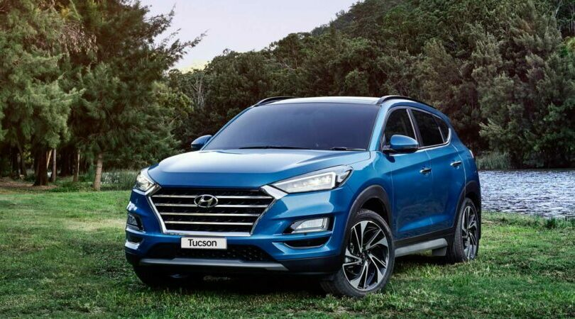 Hyundai Tucson Recalled in Australia as Engines Could Catch Fire Even When Switched Off 1